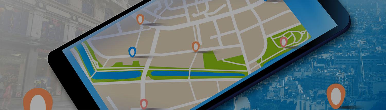mappa clienti Euroscaffale