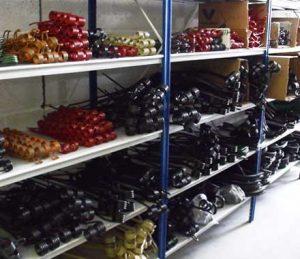 scaffalature ricambi agricoli euroscaffale foto 010