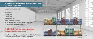 porta-pallet food prezzi offerta-974 Euroscaffale