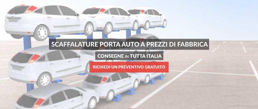 Porta auto Euroscaffale slider 01