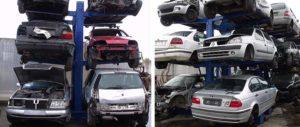 Porta auto